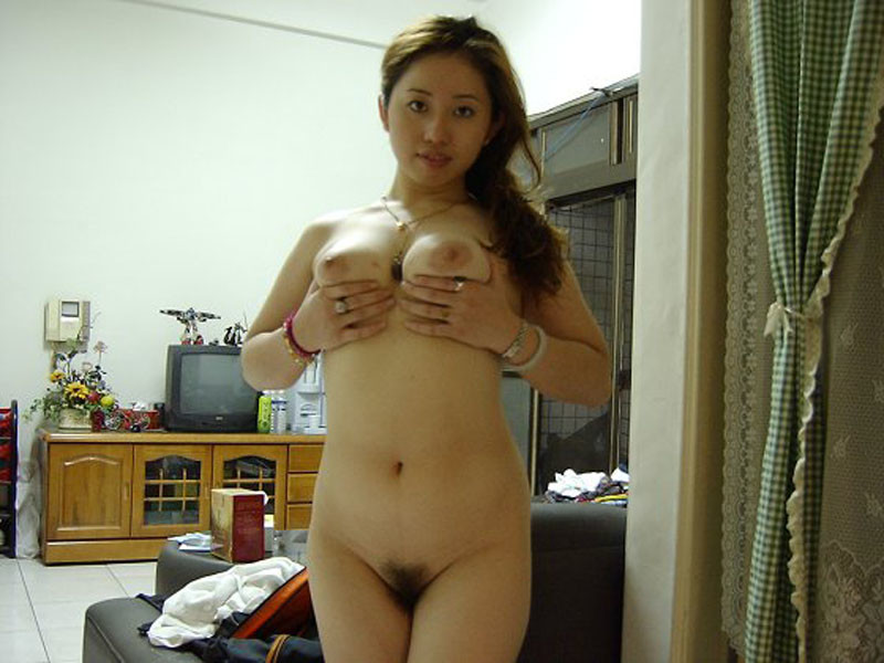 Порнуха с пухлой телкой из Тайваня