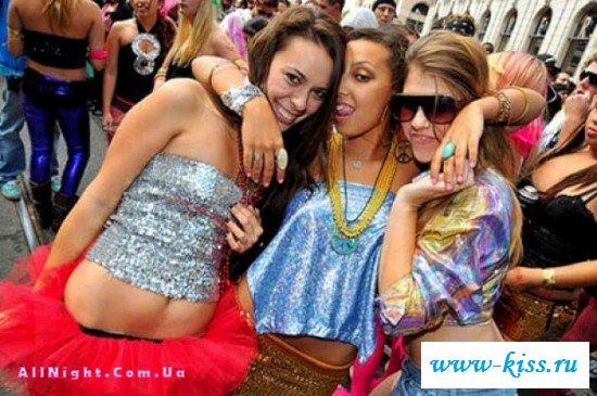 Фото возбуждающих девах