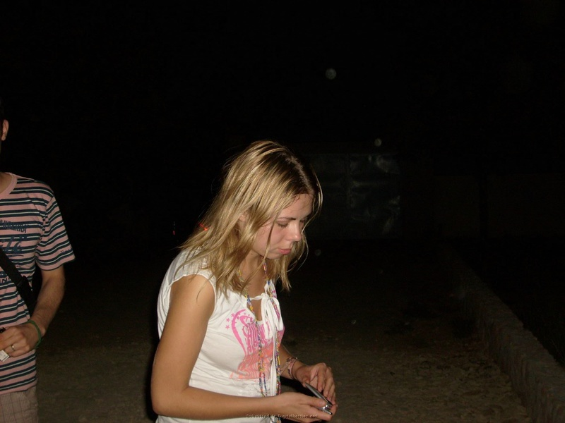 Фото с отдыха совершеннолетней Кристины