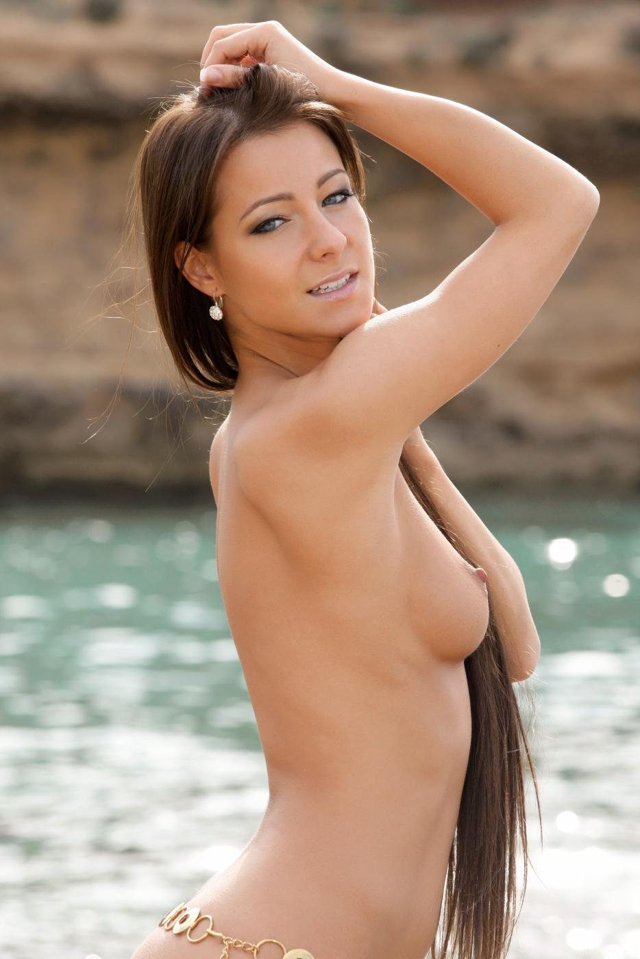 Подборка фото Most Erotic Teens - Melissa Mendiny